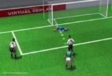 Highlight 3D: Thụy Sĩ chia điểm cùng Brazil