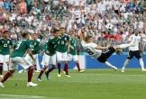 HLV Loew lí giải vì sao Đức thua thảm hại trước Mexico?