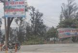 Doanh nghiệp lấn biển, xây nhà hàng trái phép tại Hà Tĩnh: Sai phạm công khai, xử lý... ì ạch