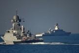 Nga tăng gấp đôi Kalibr đến Syria sau động thái của Mỹ