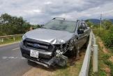 Vừa ra khỏi nhà, nam thanh niên bị ô tô tông tử vong
