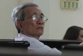 Sáng nay, ông Nguyễn Khắc Thủy tự nguyện thi hành án