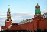 Những bí mật sau cánh cửa điện Kremlin