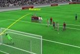 Highlight 3D: Công nghệ VAR giúp Thụy Điển đem về 3 điểm
