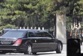 Trung Quốc thắt chặt an ninh trong chuyến thăm của Kim Jong-un