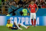 Bị chặt chém liên tục, Neymar lỡ buổi tập, mất trận gặp Costa Rica?