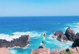 Ra đảo Vân Phi trốn nóng