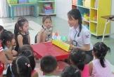 Có nên thay đổi giáo viên đối với trẻ mầm non?