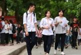 48% thí sinh đăng ký bài thi Khoa học Xã hội