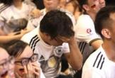 Chia tay người yêu mùa World Cup: Chọn em hay bóng đá?