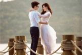 Á hậu Tú Anh lần đầu hé lộ ảnh cưới
