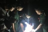 Trekking rừng Sơn Trà, một du khách Philippines bị lạc được ngư dân ứng cứu
