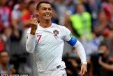 Ronaldo lại ghi bàn, Bồ Đào Nha thắng hú vía, tiễn Marốc khỏi World Cup 2018