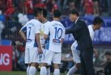 Bầu Đức chi tiền sắm ngoại binh giúp HA Gia Lai lọt top 5 V-League