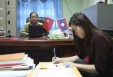 Tác nghiệp trên nước Triệu Voi