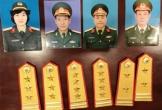 Hàng nghìn người mắc bẫy Thiếu tướng quân đội giả mạo