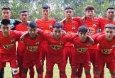 HAGL mượn hai thủ môn của Hà Tĩnh cho VCK U17 quốc gia 2018