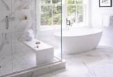 Mẹo nhỏ giúp phòng tắm lúc nào cũng mát lạnh giữa thời tiết 40 độ