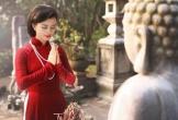 Cô gái may mắn nhất Vịnh Bắc Bộ: đi chùa cầu duyên có ngay người yêu soái ca