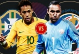 Brazil vs Costa Rica: Đừng diễn nữa, Neymar!