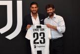 Juventus chính thức chiêu mộ thành công ngôi sao Liverpool