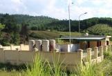 Hà Tĩnh: Nhà máy nước sạch gần 7 tỷ đồng đóng cửa vì người dân chê bẩn?