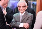 GS Phan Huy Lê quê Hà Tĩnh qua đời ở tuổi 84