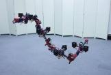 Nhật Bản chế tạo robot bay lượn như rồng