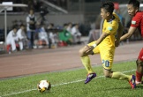 Thắng nhẹ Cần Thơ, SL Nghệ An trở lại top 10 V-League