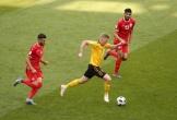 Bỉ hạ Tunisia 5-2: Lukaku và Hazard ghi 4 bàn!