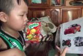 Kỳ lạ cậu bé Hà Tĩnh chưa biết nói đã biết đọc tiếng Anh