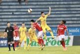 CLB Nam Định lần đầu thoát khỏi vị trí cuối bảng V-League?