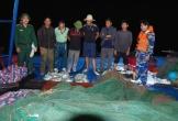 Hà Tĩnh: Nỗi khiếp đảm của ngư dân mang tên tàu giã cào