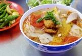 Quán bún chả cá 50 năm khởi đầu từ hàng rong ở Đà Nẵng