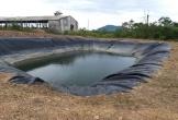 Hà Tĩnh: Bé trai 8 tuổi tử vong do đuối nước tại trang trại chủ tịch xã