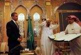 Tổng thống Mỹ phải bỏ tiền túi mua quà tặng từ lãnh đạo nước ngoài