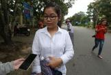 Cô bé khiếm thính từ chối tuyển thẳng vào ĐH để tự thi