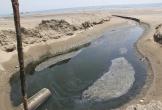 Vụ hồ tôm xả 1.000 m3 nước thải ra biển ở Hà Tĩnh: Khắc phục kiểu đối phó!