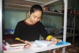 Nữ sinh mồ côi người Jrai nuôi ước mơ học ngành Báo chí