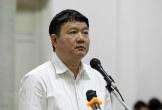 Ông Đinh La Thăng gỡ tội thế nào khi đối đáp với VKS Cấp cao?