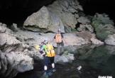 Quảng Bình khai thác hang Vòm và Giếng Voọc ở Phong Nha