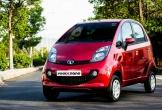 Tata Nano sắp bị khai tử - bi kịch ôtô rẻ nhất thế giới