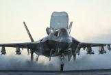 Mỹ âm thầm đưa máy bay F-35 tới Thái Bình Dương: Gửi thông điệp tới Trung Quốc?