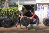 Nghề làm dây keo hơn 50 năm ở An Giang