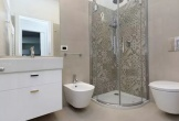 Cách hóa giải phong thủy phòng tắm
