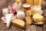 Chất béo trong sản phẩm sữa làm tăng nguy cơ bệnh tim?