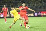 Phan Văn Đức tịt ngòi, SL Nghệ An vẫn đánh bại Quảng Nam