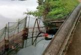 Phát hiện thi thể người phụ nữ tử vong dưới ao nước