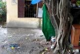 Một phụ nữ chết cháy dưới gốc cây bồ đề