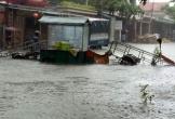 Hà Tĩnh cảnh báo lũ quét sau hàng chục giờ đồng hồ mưa lớn